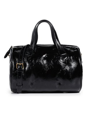 Anya Hindmarch chubby barrel shoulder bag