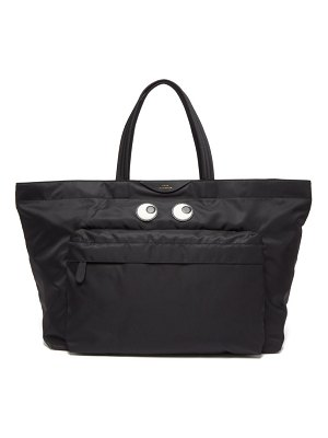 Anya Hindmarch eyes large tote bag