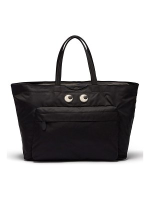 Anya Hindmarch eyes nylon tote bag