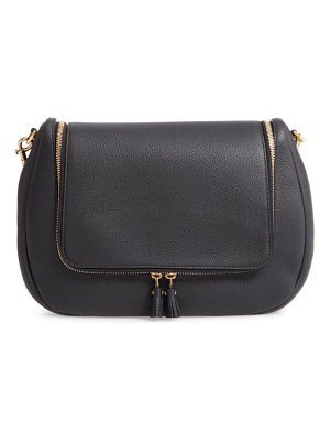 Anya Hindmarch maxi vere soft satchel shoulder bag