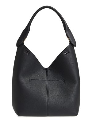 Anya Hindmarch small build a bag leather base bag
