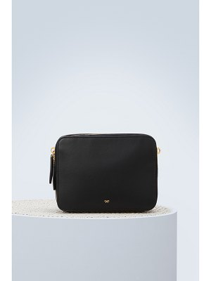 Anya Hindmarch The Stack double shoulder bag