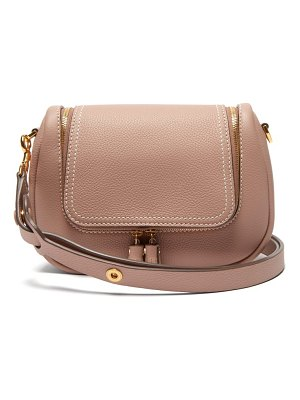 Anya Hindmarch vere small leather shoulder bag