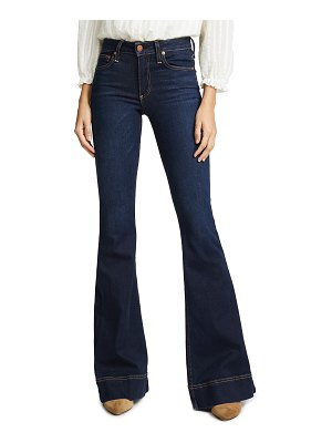 AO.LA by alice + olivia ao. la by alice + olivia beautiful bell jeans