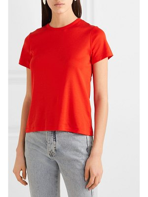 A.P.C. Atelier de Production et de Création cotton-jersey t-shirt