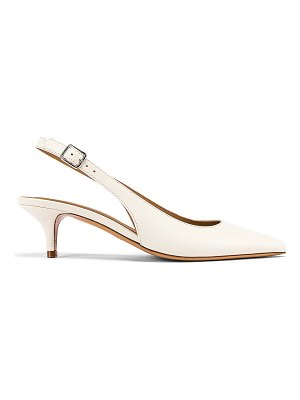 A.P.C. Chaussures Island Sling Back