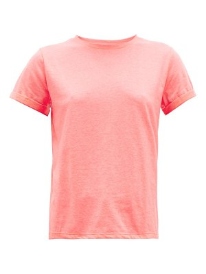 A.P.C. cyd cotton-jersey t-shirt