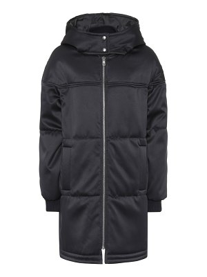 A.P.C. Quilted coat