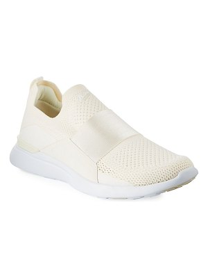 APL: Athletic Propulsion Labs Techloom Bliss Slip-On Knit Sneakers