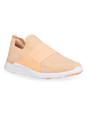 APL: Athletic Propulsion Labs Techloom Bliss Slip-On Sneakers