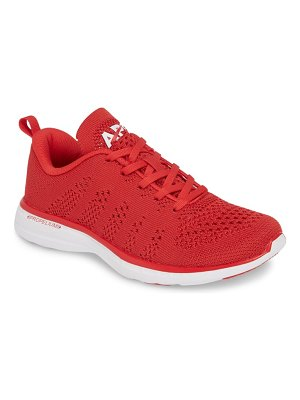 APL: Athletic Propulsion Labs techloom pro knit running shoe