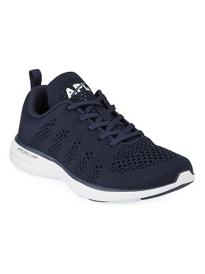 APL: Athletic Propulsion Labs Techloom Pro Knit Running Sneakers