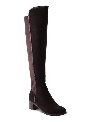 AQUADIVA florence waterproof over the knee boot