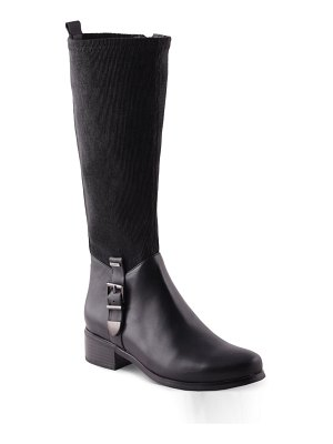 AQUADIVA kelly water resistant knee high boot