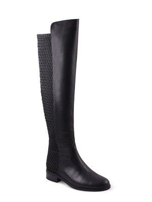 AQUADIVA misty water resistant boot