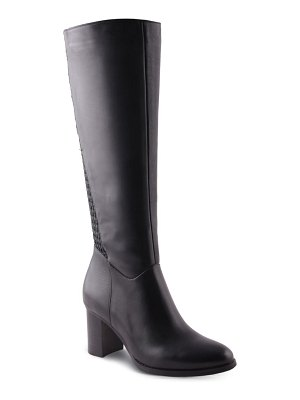 AQUADIVA tessa water resistant knee high boot