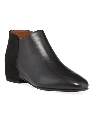 Aquatalia Udele Side-Zip Booties