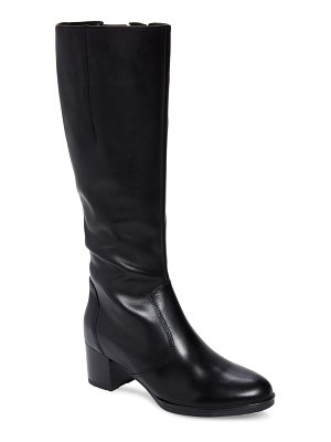 ara fernanda knee high boot