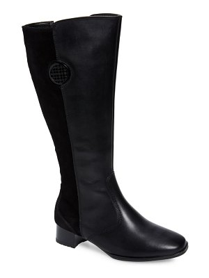 ara gemi knee high boot