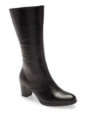 ara olympia leather boot