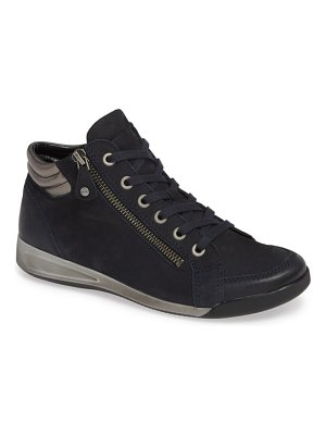 ara rylee high top sneaker
