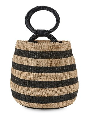 ARANAZ Belle Bucket Bag