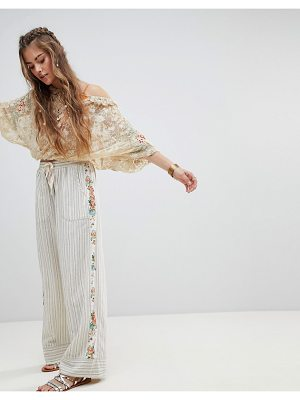 Aratta relaxed pants