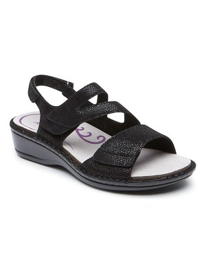 Aravon cambridge slingback sandal