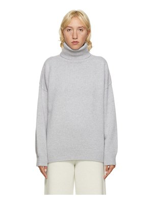 Arch The ssense exclusive  wool and cashmere turtleneck