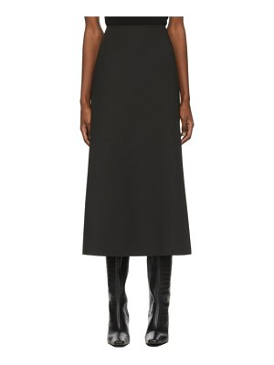 Arch The straight skirt