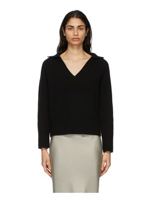Arch4 cashmere clifton gate sweater