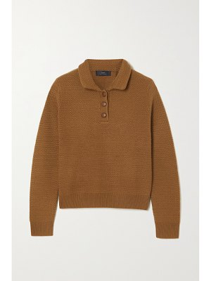 Arch4 + net sustain ashentree cashmere sweater