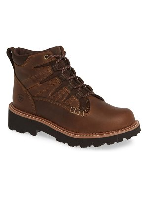 Ariat canyon ii bootie