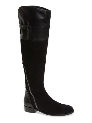 Ariat spencer over the knee boot