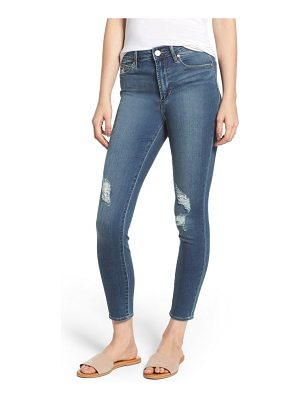 Articles of Society carly ripped crop skinny jeans