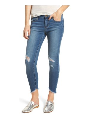Articles of Society sammy distressed crop skinny jeans