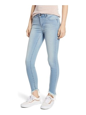 Articles of Society suzie fray hem skinny jeans
