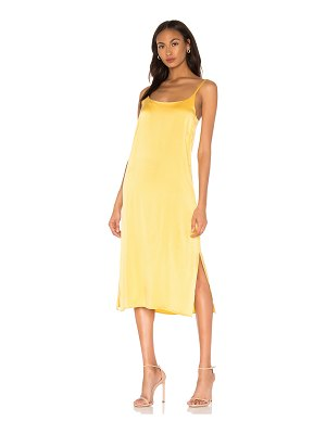 Asceno Slip Dress