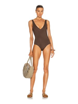 Asceno the comporta one piece swimsuit