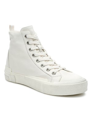 Ash Ghibly Bis Leather High-Top Sneakers