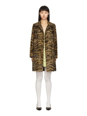 Ashley Williams dolly coat