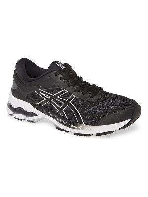 Asics asics gel-kayano 26 running shoe