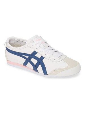 Onitsuka TigerTM asics onitsuka tiger mexico 66 low top sneaker