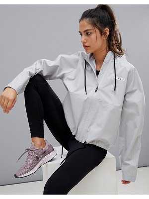 ASOS 4505 taped waterproof to and from jacket