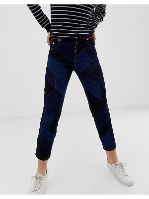 ASOS DESIGN florence authentic straight