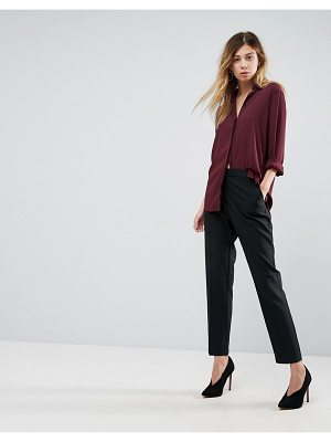 ASOS DESIGN ultimate ankle grazer pants