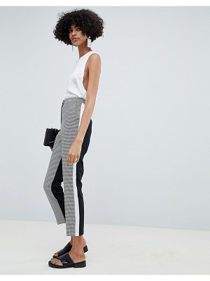 ASOS DESIGN tailored tapered pants
