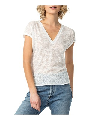 ASTARS The Essential Jersey V-Neck Top