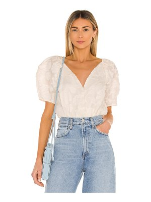 ASTR the Label colby top