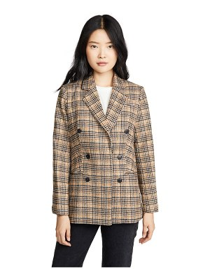 ASTR the Label greta blazer